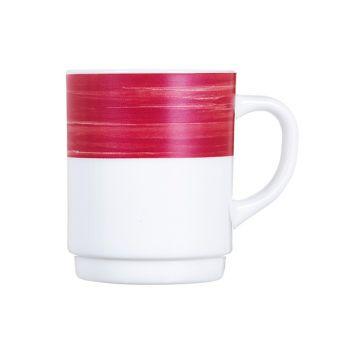 Arcoroc Brush Cherry Cup 25 Cl