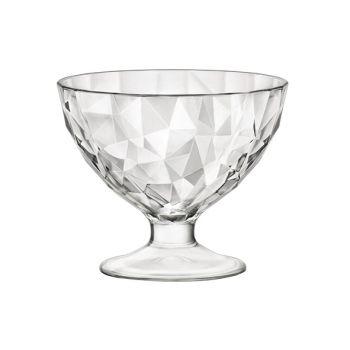 Bormioli Diamant Ice Coupe 36 Cl