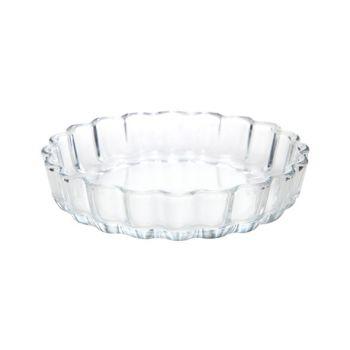 500° 500° Mini Pie Plate S4 D12.8xh2.9cm