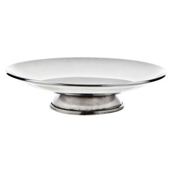 Cosy & Trendy Small Dish With Base Rond D12xh3cm