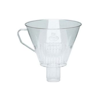 Alfi Coffee Filter Transpart Kunststoff