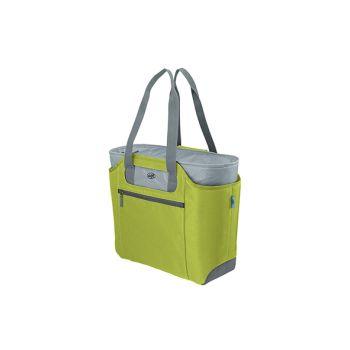 Alfi Isobag Cooler Bag 2 Pcs  Grun