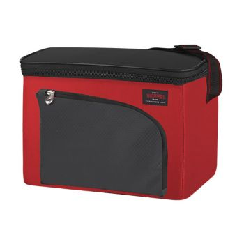 Thermos Cameron Kuhltasche Rot 4l 6 Sac