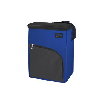 Thermos Cameron Kuhltasche Blau 8l 12can