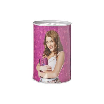 Cosy & Trendy Violetta Money Bank D10.2xh15cm Pink