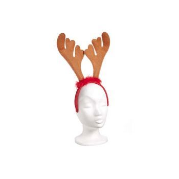 Cosy @ Home Headband Reindeer