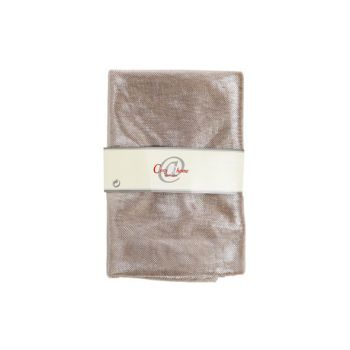 Cosy @ Home Deco Fabric Glamour Champagne 1.5x3m