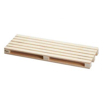Bisetti Pallet Cutting Board-tray Xl 35x20x3cm