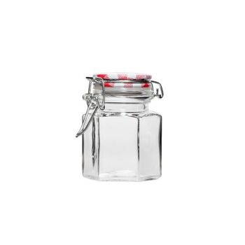 Cosy & Trendy S6 Jar With Clip 100 Ml