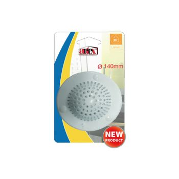 Artex Plastic Hairtrapper 145mm Set2