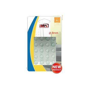 Artex Door Bumber Protection S20transp D8mm