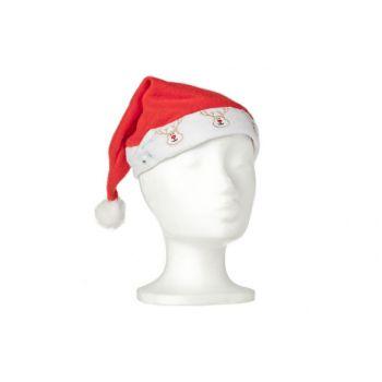 Goodmark Weihnachtshut Fibre Light Renntier