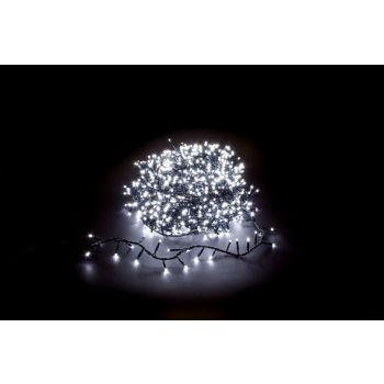 Light Creations Shimmerlight Led 34m 1500l Weisse
