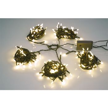 Light Creations Speedlight Quick Install 220lwarm Weiss