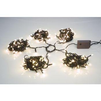 Light Creations Speedlight Quick Install 140l Warmweiss