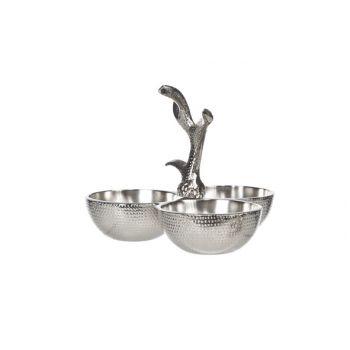 Cosy & Trendy 3 Bowl Set 12.5x16x16cm
