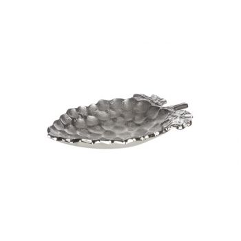 Cosy & Trendy Grapes Plate 4x23x14cm