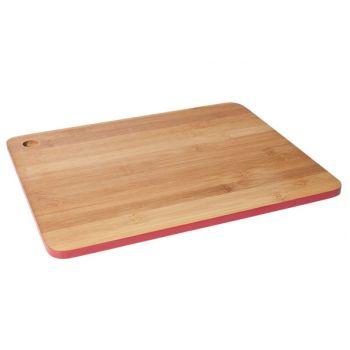 Cosy & Trendy Cutting Board Bambus 35.8x25.1x1cm