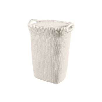 Curver Strick Washbox 57l Oasis Weiss