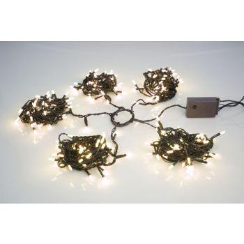 Light Creations Speedlight Quick Install 330l Warmweiss