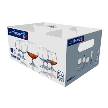 Luminarc Spirit Bar Brandy Cognac Glass 25cl