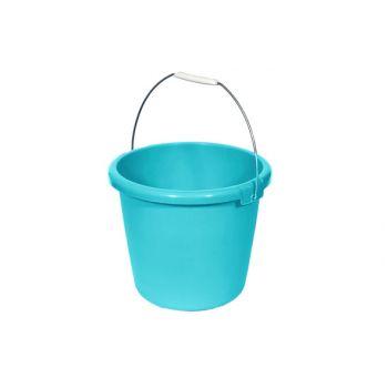 Curver Eimer 10l Molokai Blau