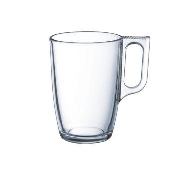 Luminarc Nuevo Tee Glas 32cl Set 6