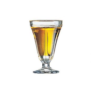 Arcoroc Fine Champagne Liquor Glass 1,5cl Set10