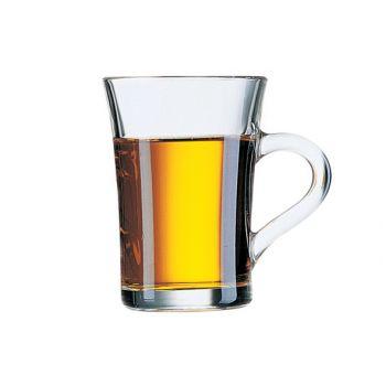 Arcoroc Tee Glas Arcoroc 23cl ** Set 6