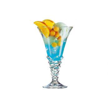 Arcoroc Palmier Ice Coupe 37 Cl Fh Set 6 **