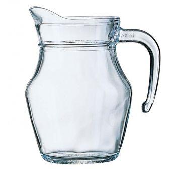 Arcoroc Wasserkrug Broc Arcoroc Ol50 Set 12 ***