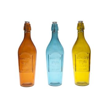 Cosy & Trendy Country Style Bottle D9xh32cm - 3 Types