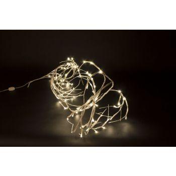 Light Creations Featherlight Zweigen 180cm 96led Warmwei