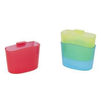 Cosy & Trendy Teebeutelbehalter S3 Plastic Varia