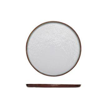 Cosy & Trendy Plato Teller Flach Matt D27,5cm