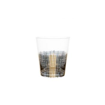 Cosy & Trendy Glass S4 With Gold Decal 8.8x10cm