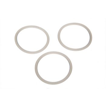 Rok Rok Set Of 3 Rings