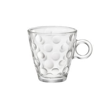 Bormioli Dots Mug 32 Cl Set 6