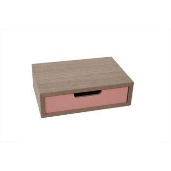 Cosy @ Home Schublade Holz Mango 20x13.5x6cm