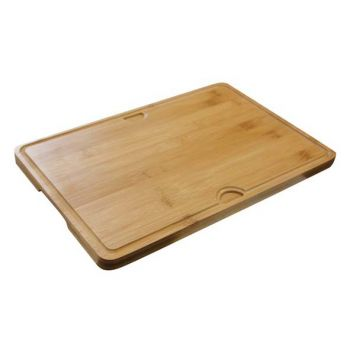 Cook'in Garden Plancha Cutting Board Holz