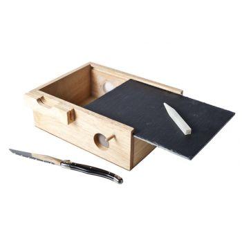 Cosy & Trendy Cheesebox 24x20x8cm