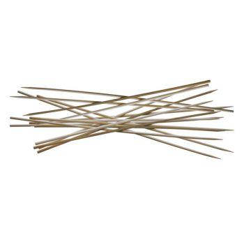 Cook'in Garden Plancha S100 Bambus Barbecue Sticks