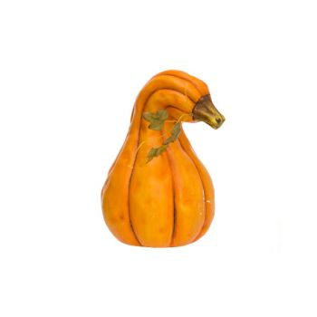 Cosy @ Home Kurbisse Orange Keramik 69x24xh32