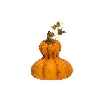 Cosy @ Home Kurbisse Orange Keramik 70x24xh29,5