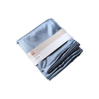Cosy @ Home Tischlaufer Jeans Blau Rechteck Textil 1