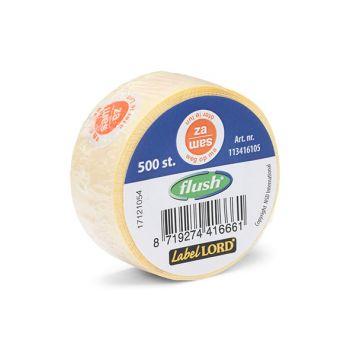 Labellord Lushlabel S500 Labels Biling. Za Weg Ma