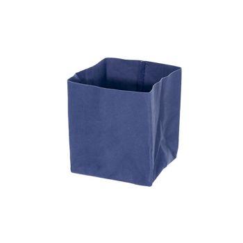 Cosy & Trendy Ecosy Brotsack Blue 10x10xh12cm