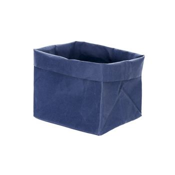 Cosy & Trendy Ecosy Brotpack Blue 14x14xh15cm