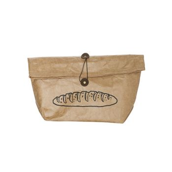 Cosy & Trendy Lunchbag Bread 18x10xh22