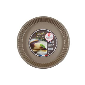 Sif Versailles-kuchenformular D31cm Braun